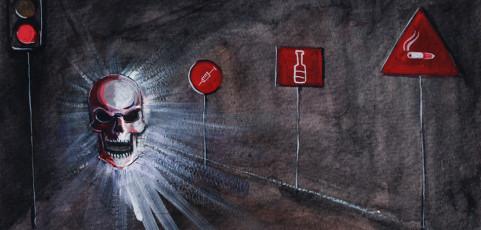 ALKOHOL I INNE NARKOTYKI A POTRZEBY CZŁOWIEKA