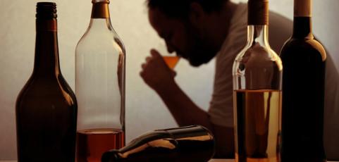 Alkohol /narkotyki a uczucia